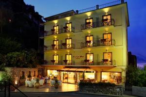Hotel Del Mare - AbcAlberghi.com