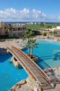 Panareti Coral Bay Resort, Курортные отели  Корал-Бэй - big - 68