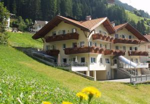 Apparthotel Sonnwies - Hotel - Selva dei Molini