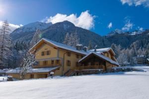 Villa Fridau & spa - Hotel - Gressoney-Saint-Jean
