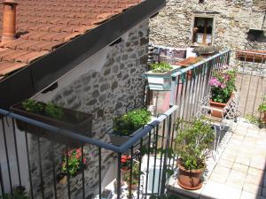 Casa Med Holiday Home, Holiday homes  Isolabona - big - 85