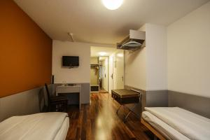 Alexander Guesthouse Zurich Old Town, Penziony  Curych - big - 2