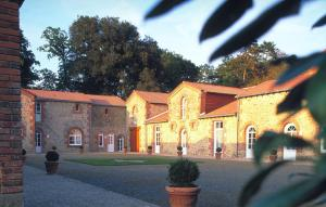 B&B Domaine de La Corbe, Bed & Breakfast - Bournezeau
