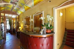 Hotel 3 stelle vicino a Ifca Casa di Cura Ulivella e Glicini