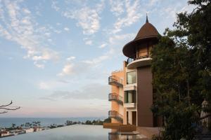 Aonang Cliff Beach Suites & Villas, Hotels  Strand Ao Nang - big - 34