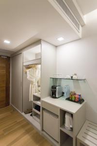 Aonang Cliff Beach Suites & Villas, Hotels  Strand Ao Nang - big - 13