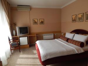 Motel Azzurro, Motels  Bijeljina - big - 35