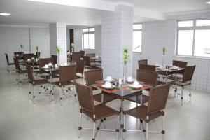Pousada Rota Do Mar, Vendégházak  Fortaleza - big - 10