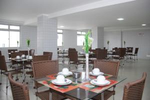 Pousada Rota Do Mar, Vendégházak  Fortaleza - big - 13