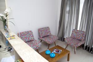Pousada Rota Do Mar, Vendégházak  Fortaleza - big - 15