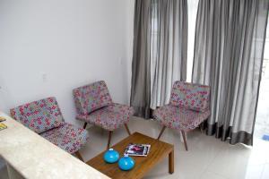 Pousada Rota Do Mar, Vendégházak  Fortaleza - big - 16