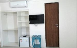 Pousada Rota Do Mar, Vendégházak  Fortaleza - big - 18