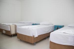 Pousada Rota Do Mar, Vendégházak  Fortaleza - big - 20