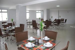 Pousada Rota Do Mar, Vendégházak  Fortaleza - big - 27