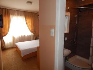 Motel Azzurro, Motels  Bijeljina - big - 43