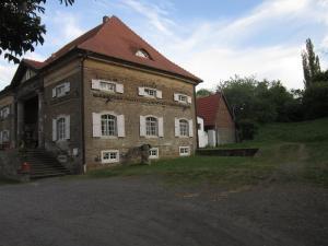 Planteurhaus - Alsleben
