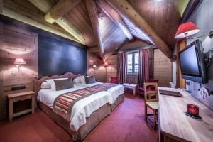Hotel Christiania - Val d'Isère