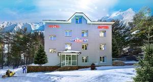 Hotel Sky-Azay - Khurzuk