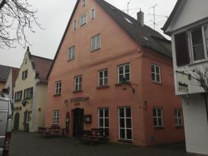 Kulisse Apartments - Günzburg
