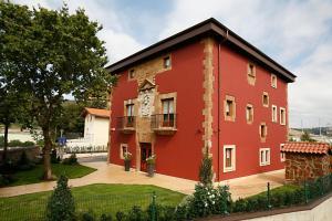 Hotel Palacio Muñatones - Ortuella