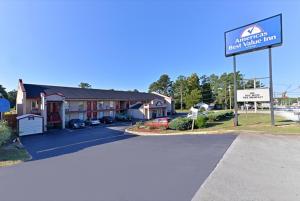 obrázek - Americas Best Value Inn - Augusta / South