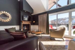 Domaine Nymark - Apartment - Saint-Sauveur-des-Monts