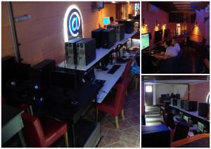 Motel Azzurro, Motels  Bijeljina - big - 20