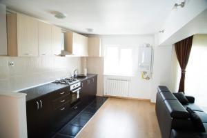 A Place Like Home, Appartamenti  Piatra Neamţ - big - 5