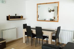 A Place Like Home, Апартаменты  Пьятра-Нямц - big - 6