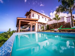 Villa Solymar