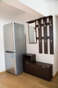 A Place Like Home, Апартаменты  Пьятра-Нямц - big - 8