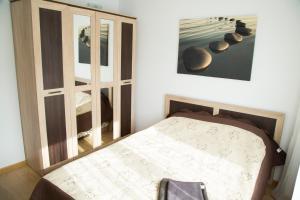 A Place Like Home, Апартаменты  Пьятра-Нямц - big - 9
