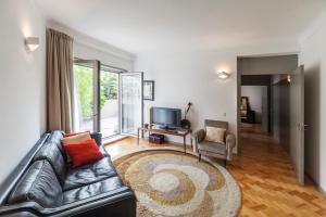 CdC Apartments by Casa do Conto