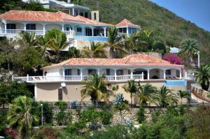 Your Paradise Villa, Nyaralók  Orient Bay - big - 14