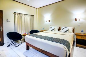 Komodo Lodge, Homestays  Labuan Bajo - big - 1