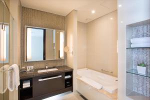 I Square Hotel, Hotel  Gimhae - big - 33