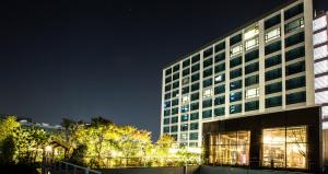 I Square Hotel, Hotels  Gimhae - big - 44