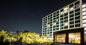 I Square Hotel, Hotel  Gimhae - big - 8
