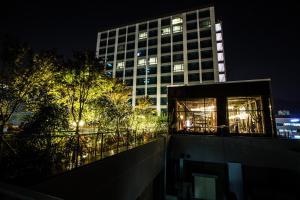 I Square Hotel, Hotel  Gimhae - big - 48