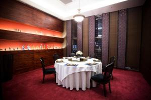 I Square Hotel, Hotel  Gimhae - big - 20