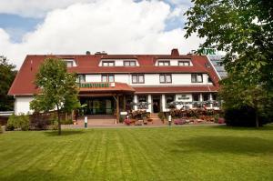 Waldhotel Rennsteighof, Hotels  Bad Liebenstein - big - 2