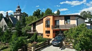 Rekreačný Dom Shalom - Apartment - Smrečany