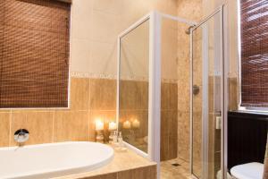 Sak 'n Pak Luxury Guest House, Affittacamere  Ballito - big - 40