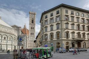 B&B Il Salotto Di Firenze - AbcAlberghi.com