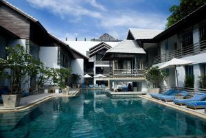Ramada Phuket South Sea