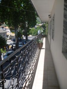 Hostels e Albergues - Pensão Estrela
