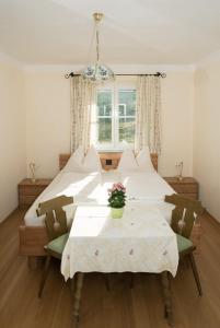 Haus Kendlinger, Guest houses  Sankt Gilgen - big - 6