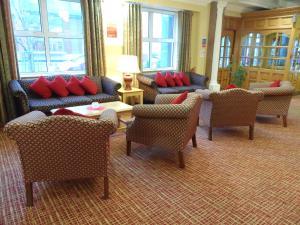Sligo City Hotel, Szállodák  Sligo - big - 31