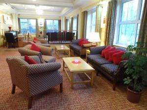 Sligo City Hotel, Szállodák  Sligo - big - 38