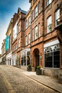 Motel One Newcastle (4 of 54)
